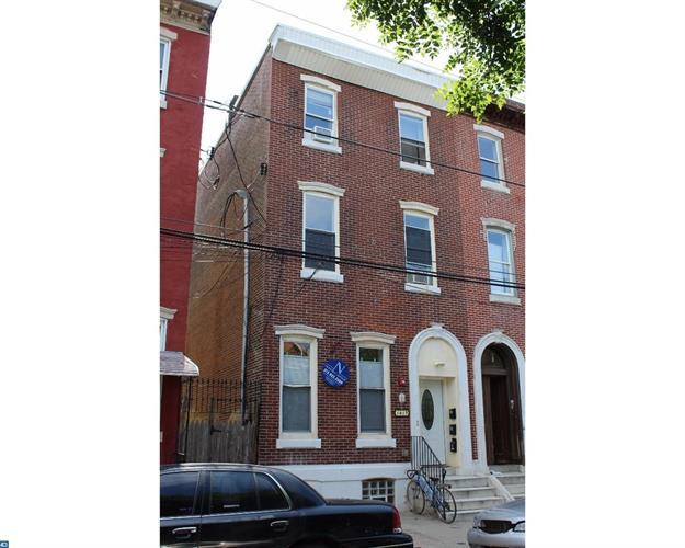 Property Taxes Philadelphia County Pa