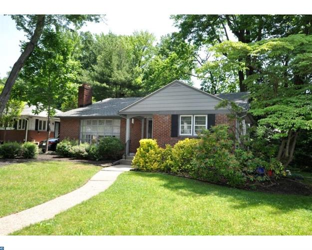 855 LONGWOOD CIR, Haddonfield, NJ 08033