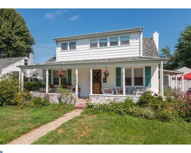 2030 BURLINGTON AVE, Delanco, NJ 08075