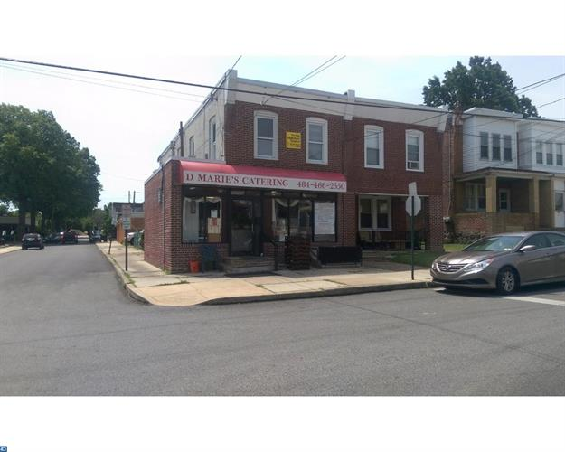 350 E BROADWAY AVE, Clifton Heights, PA 19018