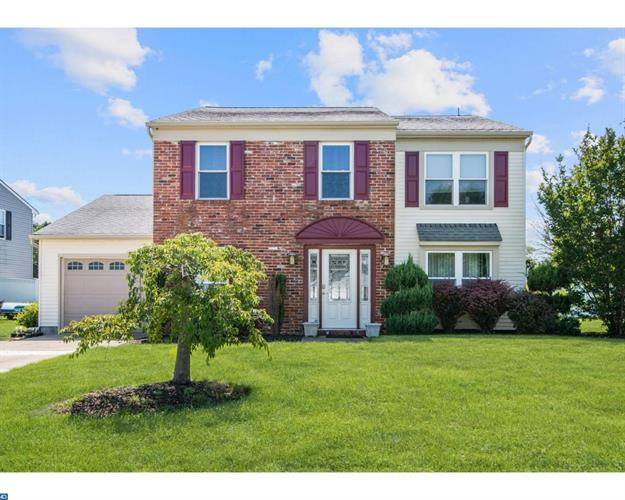 22 BORRELLY BLVD, Sewell, NJ 08080