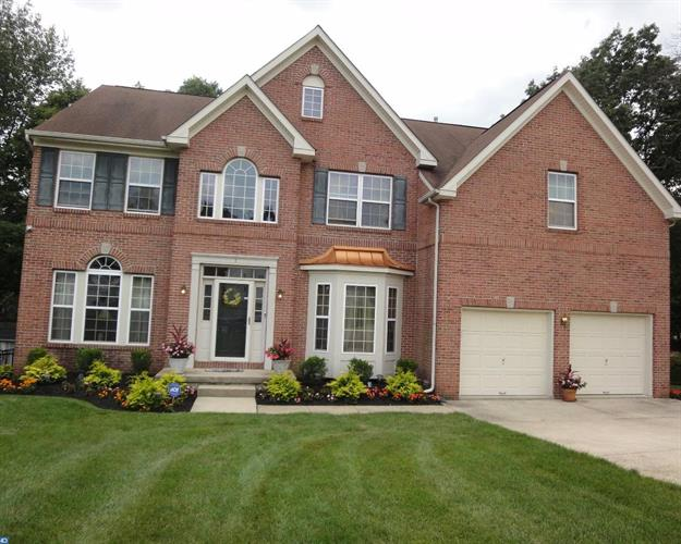 5 GRAVELLY HILL CT, Sicklerville, NJ 08081