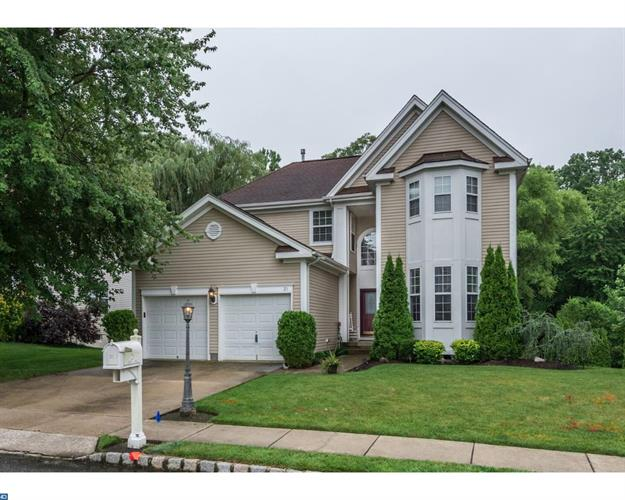21 LIBERTY TRL, Delran, NJ 08075