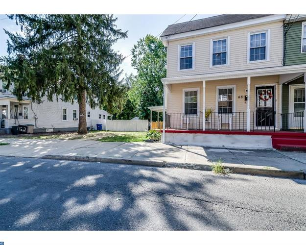 48 CHURCH ST, Mount Holly, NJ 08060
