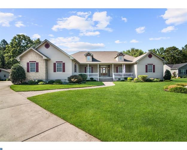 1031 GOLDA LN, Vineland, NJ 08361