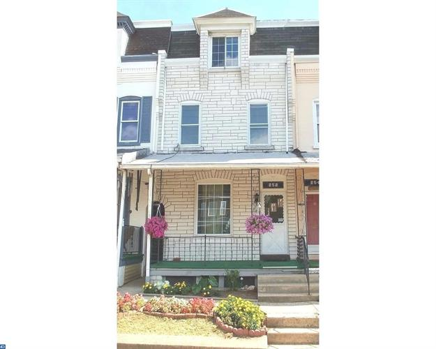 252 W OLEY ST, Reading, PA 19601