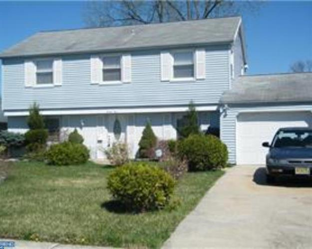 24 MANDOLIN LN, Willingboro, NJ 08046