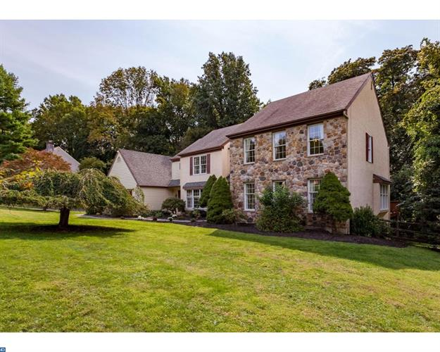 841 PENNS WAY, West Chester, PA 19382
