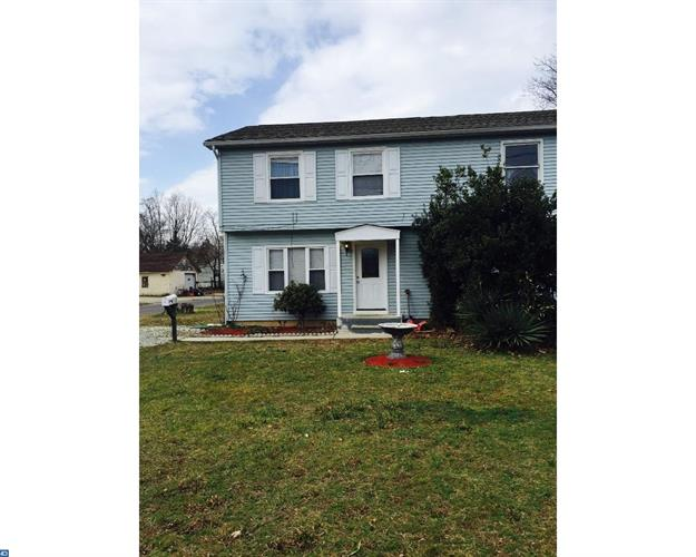 550 N WEST BOULEVARD, Vineland, NJ 08360