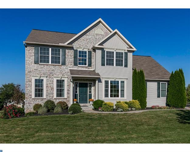 91 FIELDVIEW DR, Spring City, PA 19475