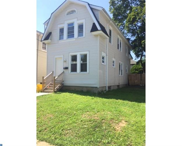 119 BROOKSIDE AVE, Ewing, NJ 08638