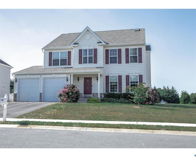 605 GEORGETOWN CT, Newark, DE 19713