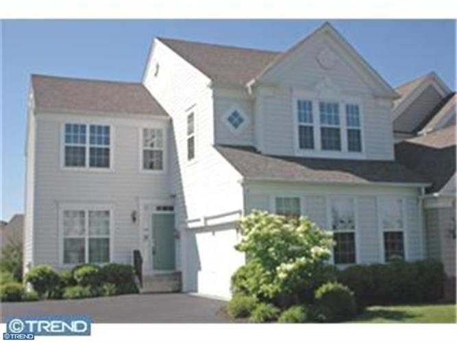 11 REDTAIL CT, West Chester, PA 19382