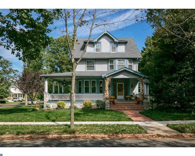 317 WESTMONT AVE, Haddonfield, NJ 08033