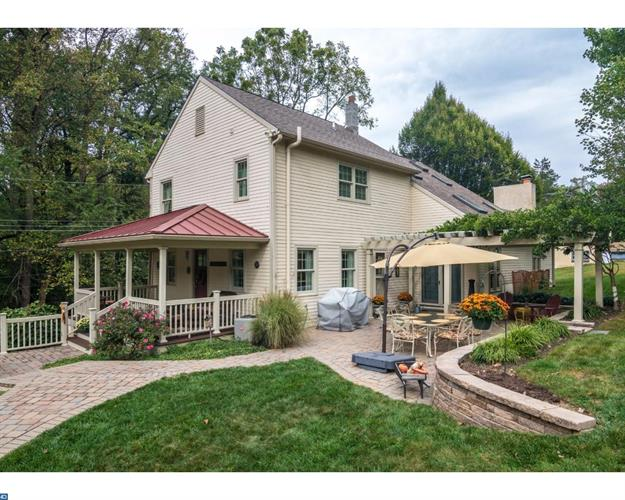 800 RAVINE RD, Downingtown, PA 19335