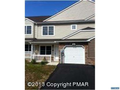 106 TRELLIS WAY East Stroudsburg, PA MLS# 6016302