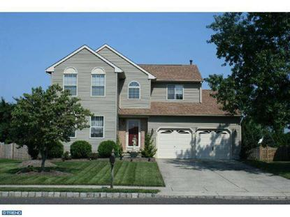 38 AMBERFIELD DR, Delran, NJ