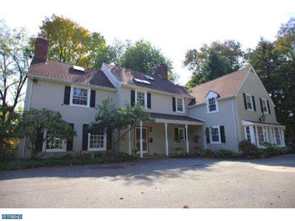 7921 DEER RUN RD, Glenside, PA