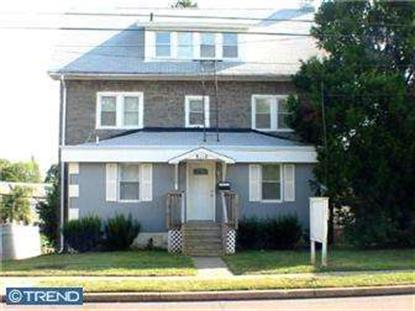 8110 WEST CHESTER PIKE Upper Darby, PA MLS# 6321455
