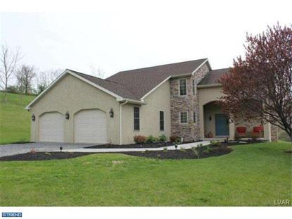 220 CLOVER VALLEY RD, Kutztown, PA
