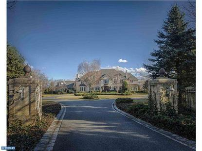 591 SENTINEL RD Moorestown, NJ MLS# 6349785