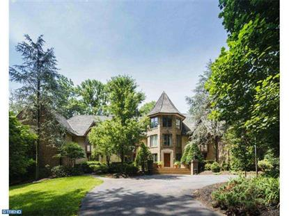 7 ROSEWOOD LN Moorestown, NJ MLS# 6440032