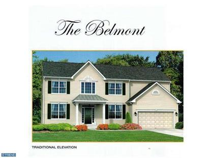 0 CARRIAGE DR #BELMNT Williamstown, NJ MLS# 6530232