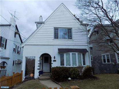 7805 PARKVIEW RD Upper Darby, PA MLS# 6534661