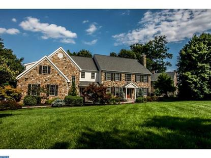 7 STONE BARN LN, Greenville, DE