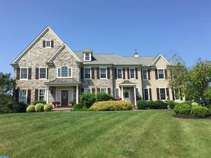 106 WYNDHAM HILL DR, Kennett Square, PA