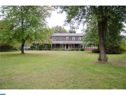 900 MCELWEE RD Moorestown, NJ MLS# 6612505