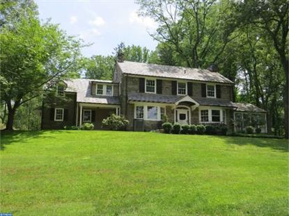 2200 TERWOOD RD Huntingdon Valley, PA MLS# 6619457
