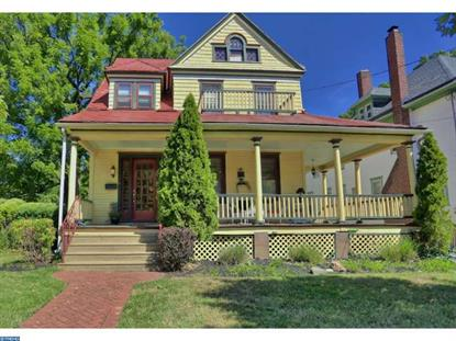 725 PARK AVE Collingswood, NJ MLS# 6645308