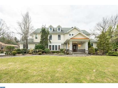 341 STATION AVE Haddonfield, NJ MLS# 6694929