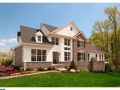 0000002 HILLYER LN Newtown, PA MLS# 6697493