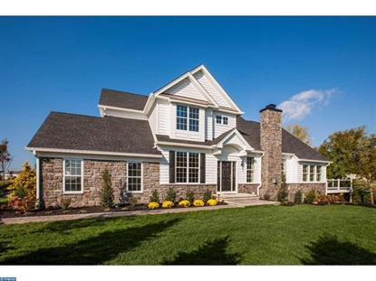 0000003 HILLYER LN Newtown, PA MLS# 6697495