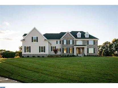 12 HORNBEAM DR, Moorestown, NJ
