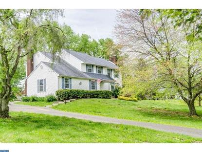 2662 MONMOUTH RD, Jobstown, NJ