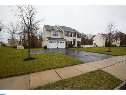 956 MANNINGTON DR Williamstown, NJ MLS# 6748918