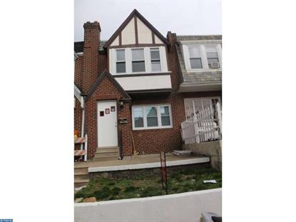 283 SANFORD RD Upper Darby, PA MLS# 6749492