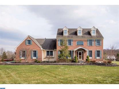 846 APRIL HILL WAY Harleysville, PA MLS# 6754029