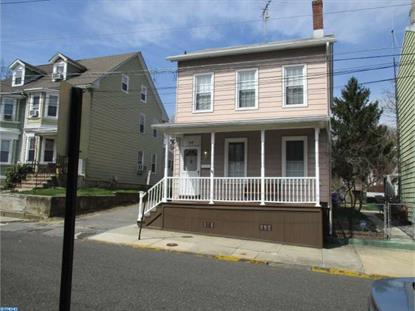 119 PEARL ST, Mount Holly, NJ