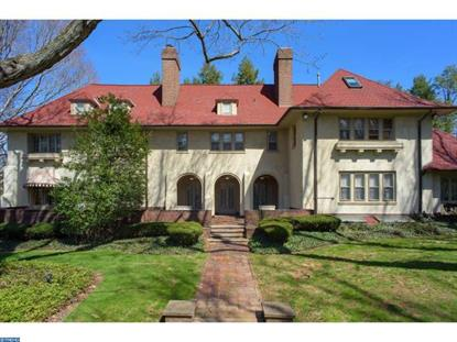296 SYCAMORE AVE Merion Station, PA MLS# 6762983