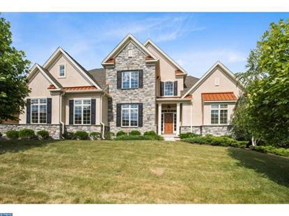 608 HARPERS LN Huntingdon Valley, PA MLS# 6776897