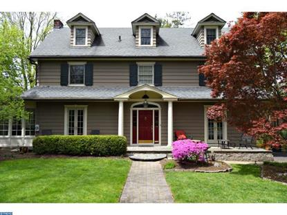 408 CHEWS LANDING RD Haddonfield, NJ MLS# 6777242