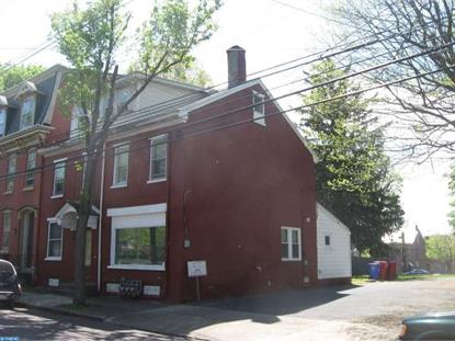 218 CHESTNUT ST, Pottstown, PA