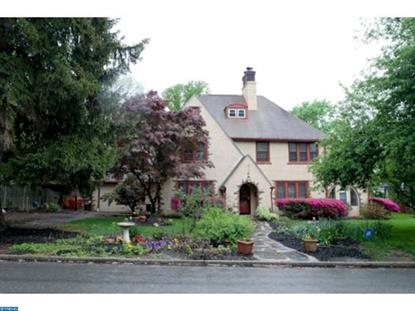 336 N BOWMAN AVE Merion Station, PA MLS# 6784810