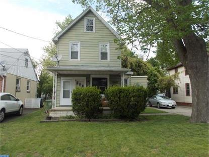 412 DELAWARE AVE Palmyra, NJ MLS# 6790193