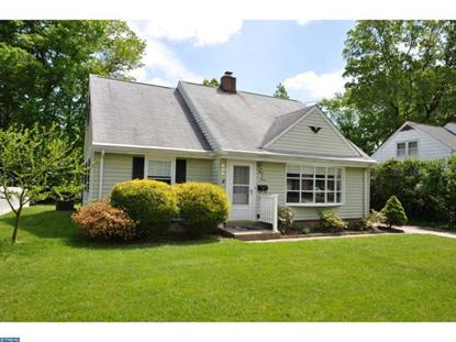 303 HIGH ST Moorestown, NJ MLS# 6794737