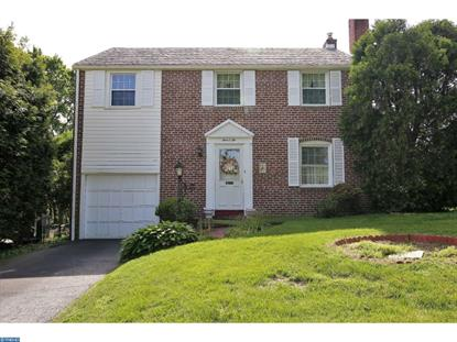 406 FAIRMONT RD, Havertown, PA